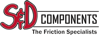 Logo SDComponents